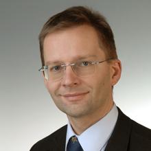 Prof. Dr. Felix Huber