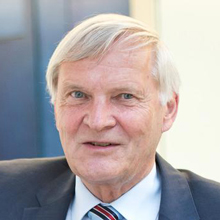 Prof. Dr. -Ing. Ernst Messerschmid